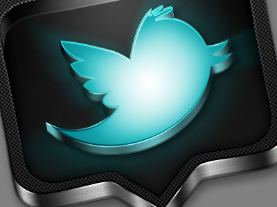 Twitter OSX Mac Icon