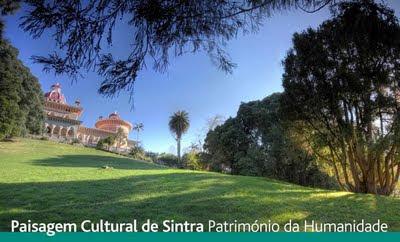 jardines de Sintra