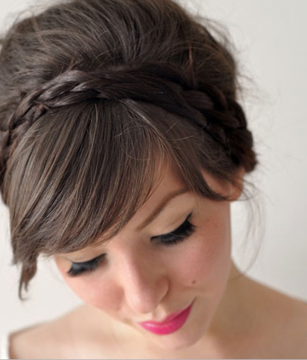 www hairstyles com on What Do You Prefer  Up  Down  Half Up  Flowers  Veil  Headband  Braids