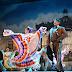 Ballet Folclórico del Estado celebra en grande su 45 aniversario