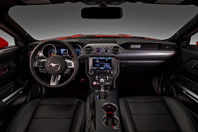 2015 Ford Mustang News Full Specifications