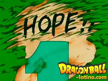 Dragon Ball Z capitulo 140