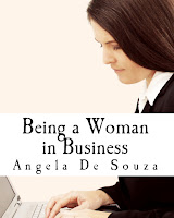 King's Daughters - Being a Woman Business - Angela De Souza