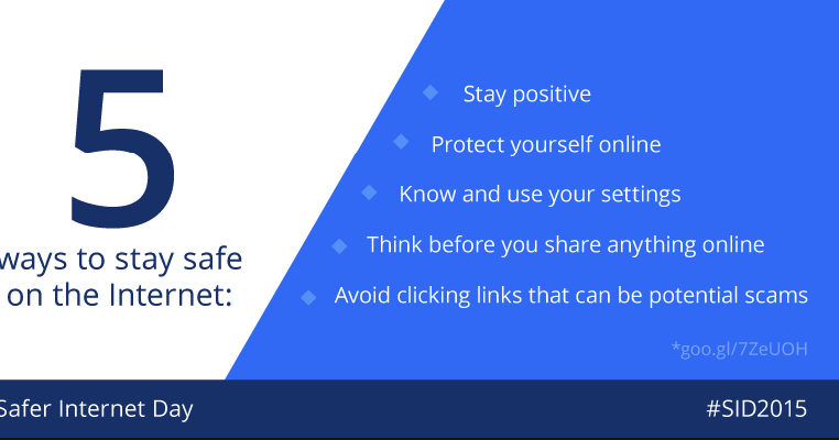 5 Excellent Google Safety Tools for Parents and Teachers