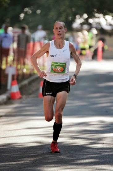 Orange Marathon 2014