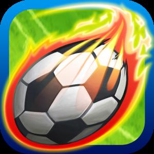 head soccer em