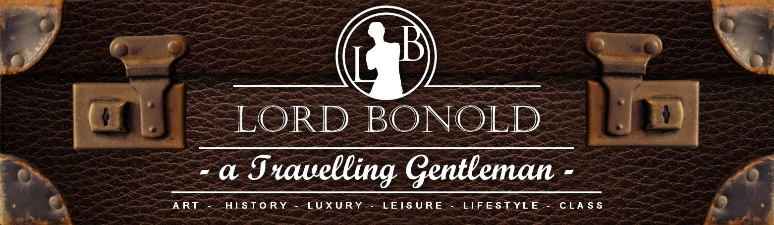 Lord Bonold - A Travelling Gentleman