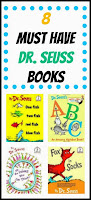 Must Have Dr. Seuss Books