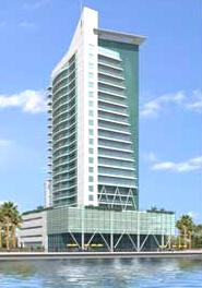 Al Madar scala tower dubai