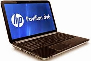 HP Pavilion dv6-6116nr Drivers for Windows 7 (32/64bit)