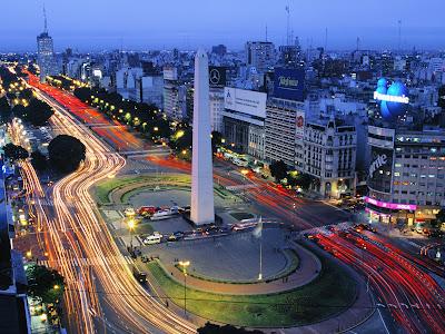 obelisco buenos aires argentina