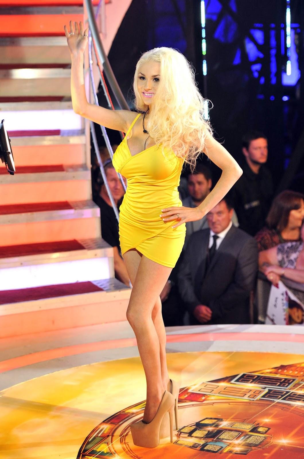 Celebrity Big Brother (UK series 12) - Wikipedia