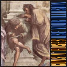 Guns N' Roses-Use Your Illusion (1998)