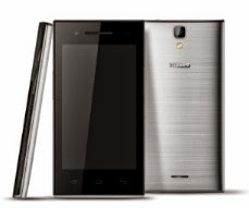 Xolo Q520s SmartPhone