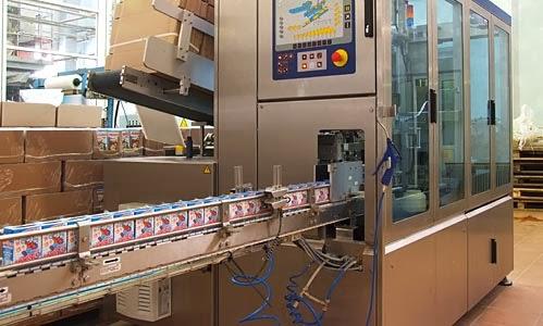 Технология получения молока высокого качества