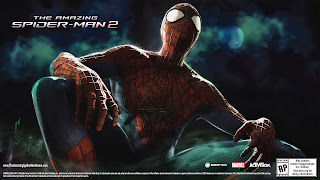 Torrent Super Compactado The Amazing Spider-Man 2 PC