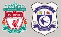 مشاهدة مباراة ليفربول وكارديف سيتي بث مباشر 22-3-2014 الدوري الإنجليزي