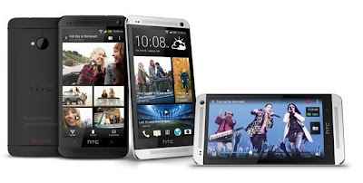 HTC ONE M7 FULL SPECIFICATIONS