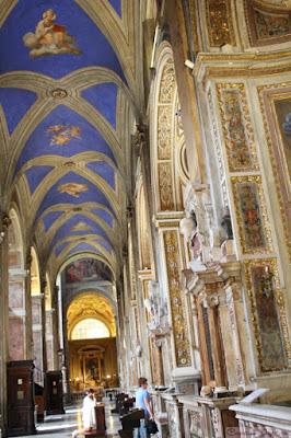 Basilica Sant Agostino