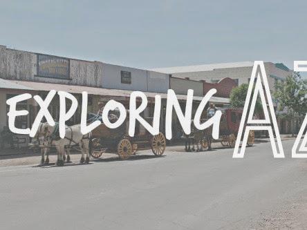 Exploring AZ: Tombstone
