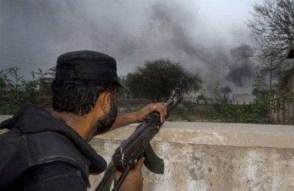 Suriye'de aslında hiç bir şey yok! Ama medya yangın çıkarıp üzerine körükle gidiyor...