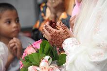 ♥ Wedding Henna ♥