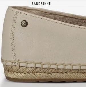 Sandrinne Ugg Details