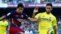Barcelona vs Villarreal 3-0 Video Gol & Highlights