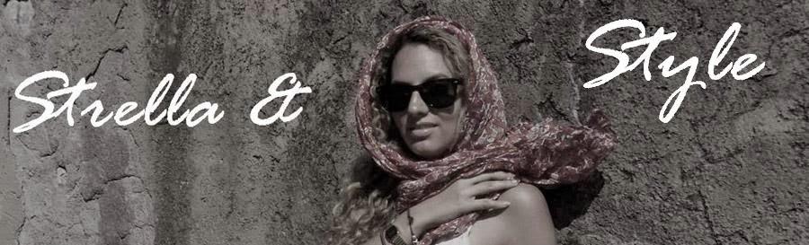 Strella Style - Personal shopper Madrid - Roma