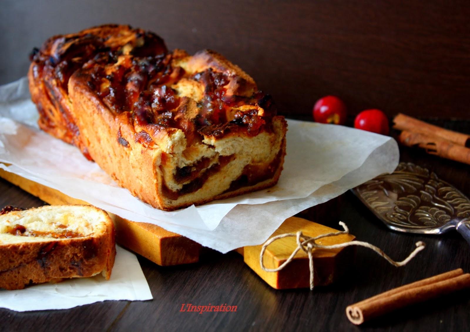 Как сделать сладкие хлебушки