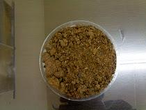 ζωοτροφη απο ελαιοκραμβη(κραμβοπιττα)