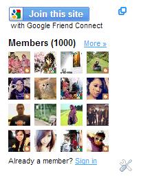 1000 followers, Aswan Azmy Blog