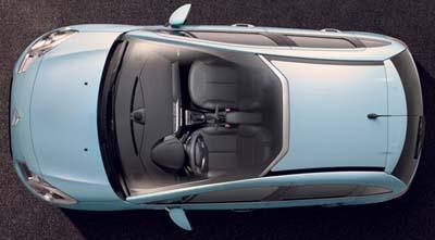 citroen c3 2010 france car zenith windscreen. Black Bedroom Furniture Sets. Home Design Ideas