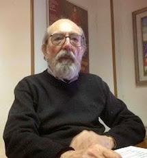 Alessandria: Claudio Lombardi sullo smarino del Terzo Valico
