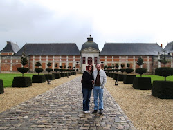 Chateau du Champ de Bataille