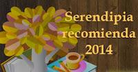http://eluniversodeloslibros.blogspot.com.es/2014/01/reto-serendipia-recomienda-2014.html