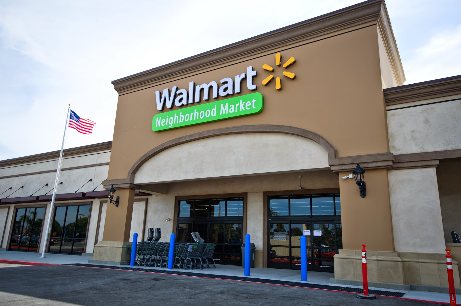 Grand Opening tomorrow: Walmart Neighborhood Market in Riverside! on Diane's Vintage Zest! #GOWalmart #cbias