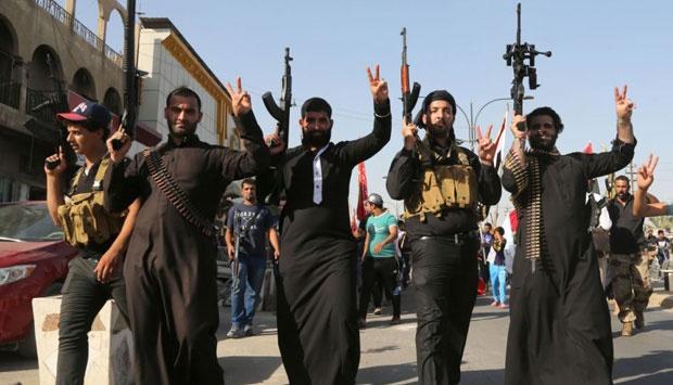Pelaku ISIS (Daulah Khawarij) Tewas