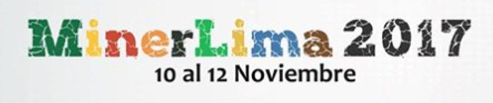 FERIA INTERNACIONAL DE MINERALES DE LIMA-PERÚ