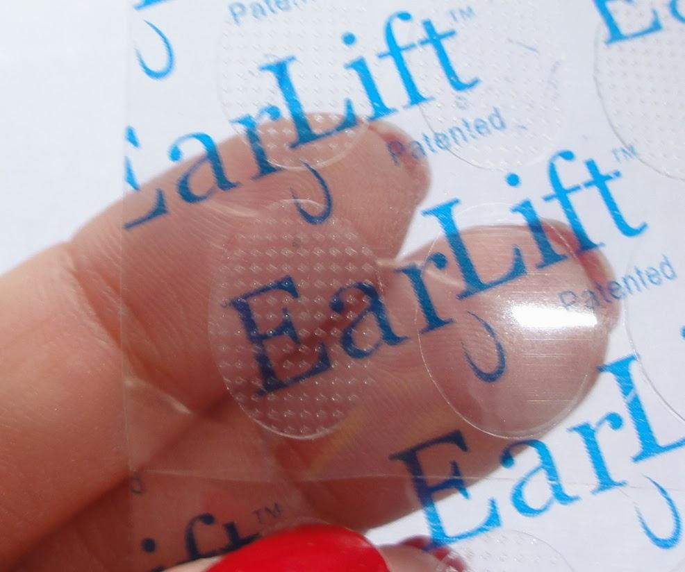 Artesanato Com Materiais Variados ~ Comprar Gastando Menos EarLift Proteç u00e3o para o lóbulo ( Suti u00e3 de orelha )
