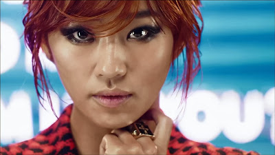hyolyn one way love