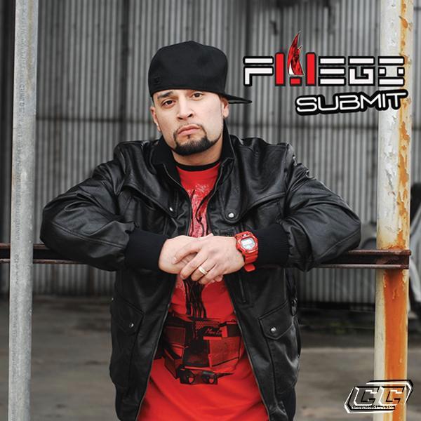 Fuego - Submit 2011 English Christian Album