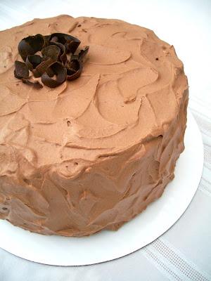 Chocolate Marble Cake Joy Of Baking