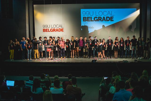 """99ulocal Belgrade"""
