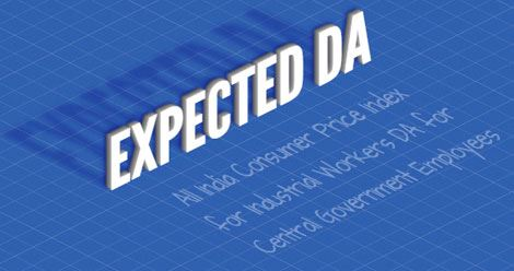 Expected DA from January 2016