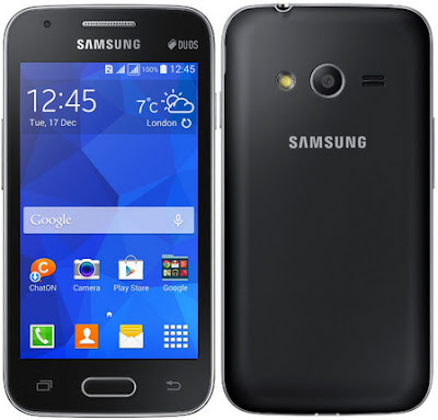 Harga Samsung Galaxy V duos