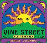 Vine Street Pub &amp; Brewery