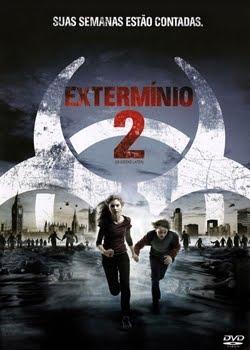 Filme Extermínio 2   Dublado