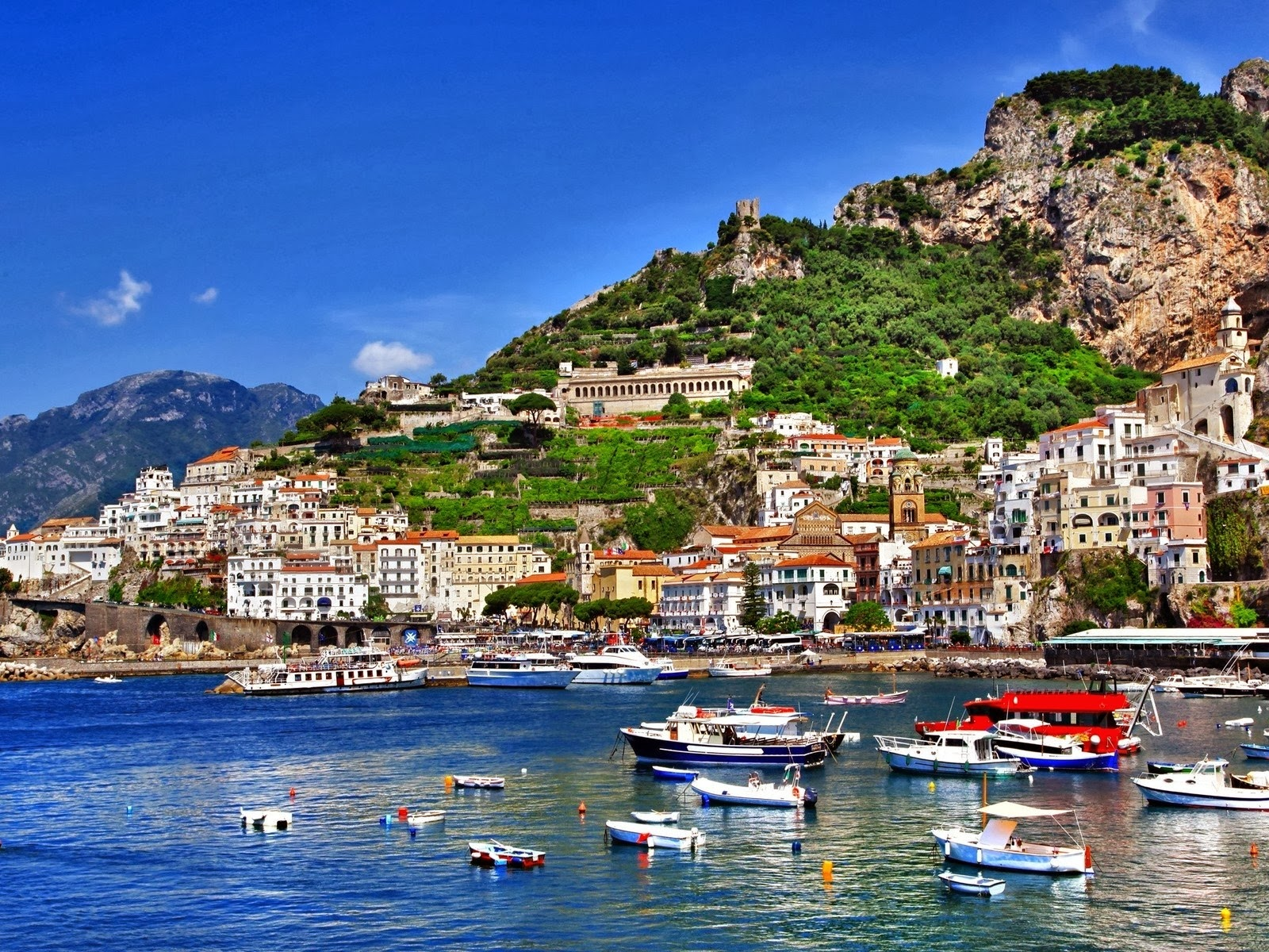Salerno Italia