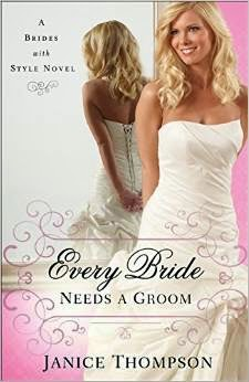 Every Bride Needs a Groom